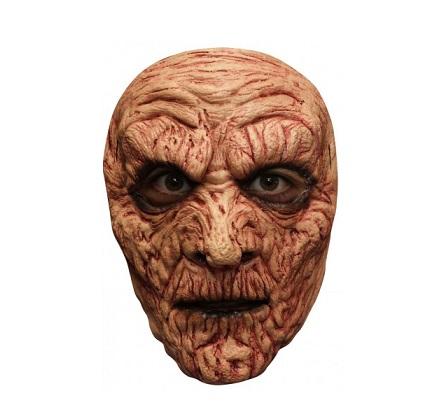 rubberen maskers
