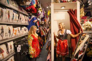 grootste carnavalswinkel van nederland
