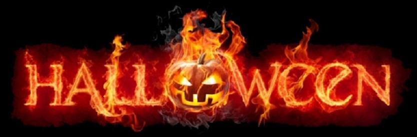 Halloween kleding en halloween kostuum