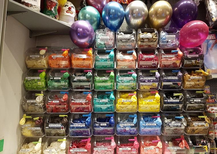 helum ballonnen heliumfles utrecht